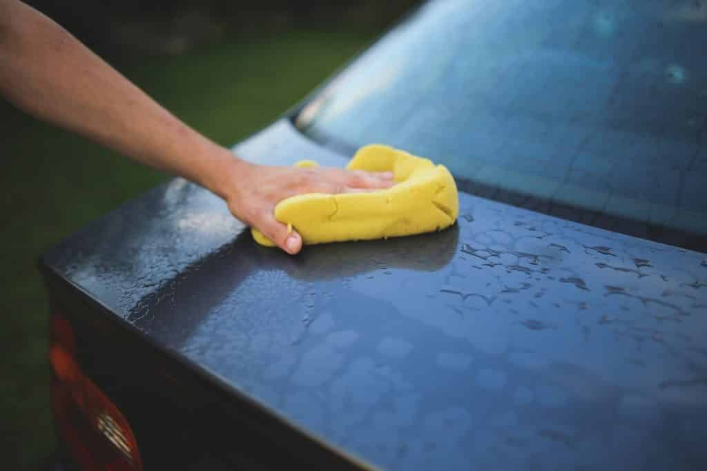 car wash tips and tricks
