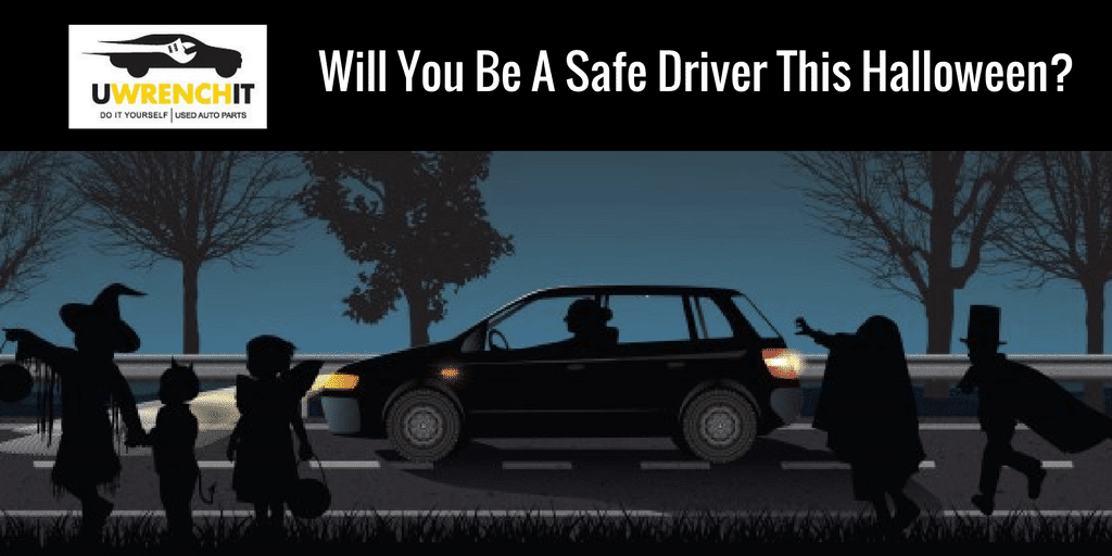 halloween safe driving